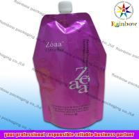 Side Gusset Spout Pouch Packaging Manufactures
