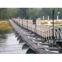 Flying Portable Floating Bridge Panel Procurement from Road Highway Administration Manufactures