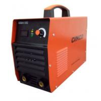 Small Volume Lightweight Custom Welding Machines Portable For Motorcycle Parts