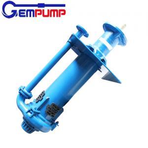 65qv-sp High head submersible vertical sump slurry pump 100rv-sp Manufactures