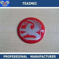 China Professional ABS Plastic Wheel Center Cap Emblems For HSV Cars on sale