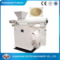 Animal feed pellet machine China factory supply with high quality Manufactures