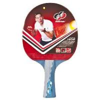 Ittf Approved 3 Star Ping Pong Racket (611-H) Manufactures