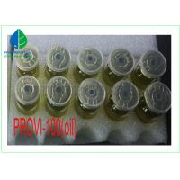 Oil Base Anabolic Steroids PROVI - 100 Mesterolone 100mg / Ml For Bodybuilding Manufactures
