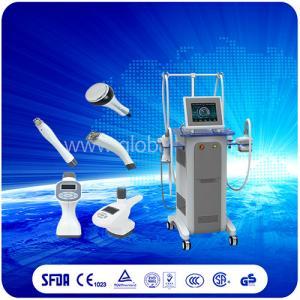 Globalipl professional ultrasonic cavitation vacuum slimming machine for salon use Manufactures