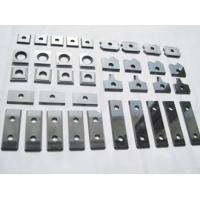 TCT CARBIDE REVERSIBLE KNIVES FOR CHANGEABLE KNIVES CUTTER HEADS Manufactures