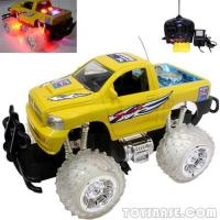 RC Toys Car - 1: 18 R/C Car with 6 Channel, Lights, Music (RCC67265) Manufactures
