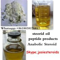 Anabolic Nandrolone Steroids Nandrolones Base Powder CAS 434-22-0 For Bodybuilding Manufactures