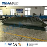 China Molatank Flexible Drinking/Non-drinking Water/Fuel Storage Tank for Hot Sale on sale
