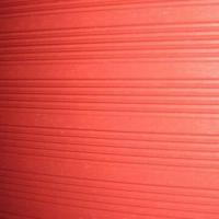Wide Ribbed Anti-slip Rubber Mat Manufactures