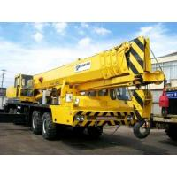 Quality Used Crane TADANO 80t Truck Crane for sale