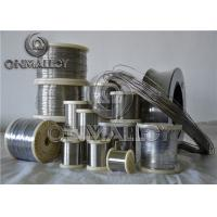 45Ct 1.6mm Thermal Spray Wire Arc Spray For Casting , Pumper Tube Manufactures