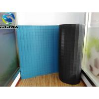 Cheap Soccer Pitch Artificial Grass Shock Pad Wear Resisting Labosport Certified for sale
