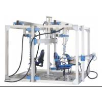 Universal Test Field for Alternating Bending Tests on Seating Furniture, Upholstery, and Tables Manufactures