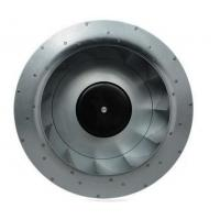 Durable Inline / Backward Curved Centrifugal Fan With Cold Frost CE Approved Manufactures