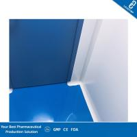 Customized Humidity Control Pharmaceutical Clean Room With Different Cleanliness Level