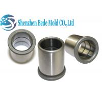 Customized Mold Guide Bush , DME Standard Guide Sleeve With RoHS Certificate Manufactures