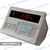 XK3190-A9+ Weighing Indicator, Digital Indicator