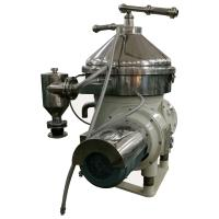 Fuel Centrifugal Solids Separator / Remove Centrifugal Oil Water Separator Manufactures
