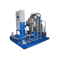Module Type Large Capacity Fuel Oil Handling System For Oil Industry Manufactures