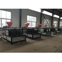 China Plastic Bucket Making Machine with 11kw Power 130pcs/h Working Speed 3400 x 1800 x 2100mm on sale