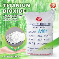 Cheap high purity Titanium Dioxide Anatase A101 for coating for sale