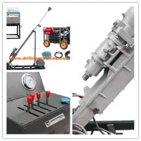 Cheap Portable Drill Rig For Geological Survey Sampling And Mapping Max Weight 120kg for sale