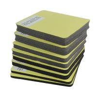 Moisture Proof Cross Linked Polyethylene Foam Colorful Closedcell Custom Thickness Manufactures