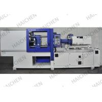 High Speed Injection Molding Machine , Automatic Injection Moulding Machine