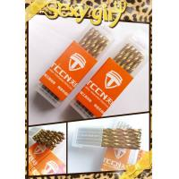 hss m42 drill bits Manufactures