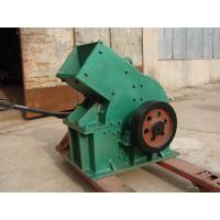 2t wood straw crusher
