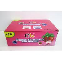 4 in 1 Mint Flavor Chewing Gum / 14.4g*30pcs 2 Flavors in One Box Chewing Candy  Children's Favorite Manufactures