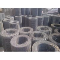White Steel Welded Crimped Wire Mesh Roll pvc coated Wire Netting Manufactures