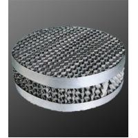 China metal structured packing on sale