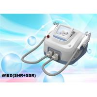 Permanent Painless Hair Removal Device With Special Filter Frequency Up To 10Hz Manufactures