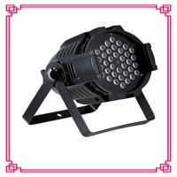 China 4 In 1 LED Stage Lighting Par Can Lamps 400W High Brightness Wide Beam Angle on sale