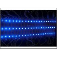 Super Bright 5730 5630 led module waterproof IP67 3 led backlight for sign and advertising Brighter than 5050 2835