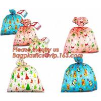 China Christmas Bike Gift Wrapping Chritmas Bike Bag For Kids,Pack Of 3 Piece 72 in x 60 in Jumbo Bike Gift Bags bagease pack on sale
