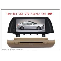 China Supplier Two DIN Car DVD Player for 2013 BMW 3 Series Manufactures