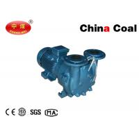 China 2BV5121 Single Stage Water Ring Vacuum Pump  with high quality and low price   low noise on sale