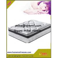 China Supplier king size bed mattress size Manufactures