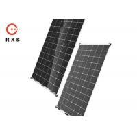 High Safety Mono Silicon Solar Panels , 355W Double Glass Solar Modules With 72 Cells Manufactures