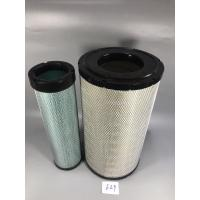 FLA Dust Excavator Air Filter Equipment  ,  Filters Lightweight Easy Convenient Install Manufactures
