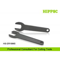 Rustproof Steel Spanner Socket Wrench , Micro Torque Wrench ER MS Type Manufactures
