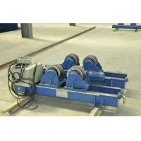 CE , ISO Light Pole Machine / light pole production line with ABB inverter Manufactures