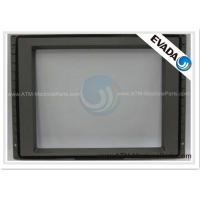 Hyosung ATM Spare Parts LCD Bezel Touch Screen Panel Waterproof and Dustproof Manufactures