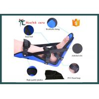 orthopedic drop ankle foot leg orthosis plantar fasciitis night splint brace for plantar fasciitis
