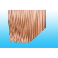 Low carbon steel strip Double Wall Bundy Tube For Compressor Manufactures