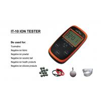 IT-10 negative ion tester, Solid ion tester ,Static anion Tester,Ore anion tester,Ceramic