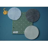 Protective Polyester Non Woven Felt Fabric With Anti Slip Phthalate Dop Free Pvc Dots Manufactures